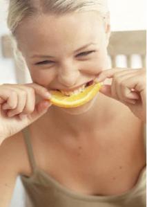 Aposte nos superpoderes da vitamina C para ficar mais bonita!