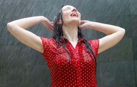 Dicas para continuar linda mesmo no dilúvio!