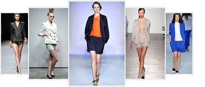 Assim como na moda (fotos fresquinhas de Nova Iorque), os tratamentos de beleza também seguem tendências.