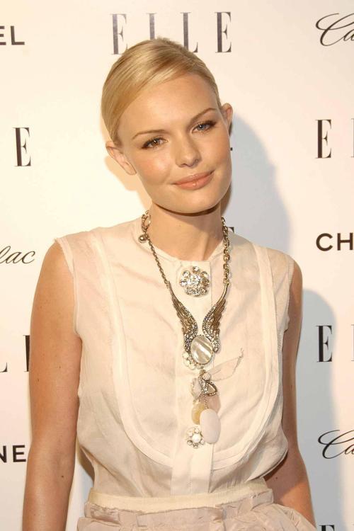 Kate Bosworth é inspiração de look para o natal, simples, elegante e linda!
